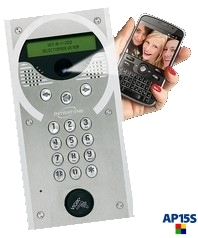 Interphone GSM INTRATONE